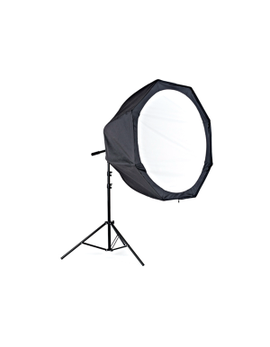 Bowens Octo 90 Softbox Include Bowens S-Type Adaptor Bw-1640