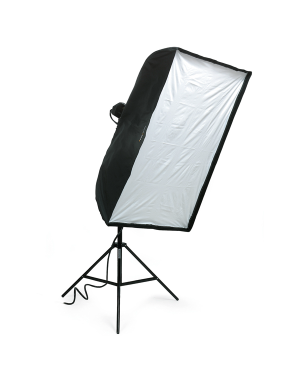Bowens Wafer 100 softbox 75x100cm without S-type adaptor