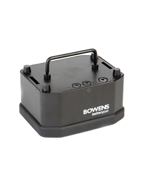 Bowens Small Travelpack Battery Only