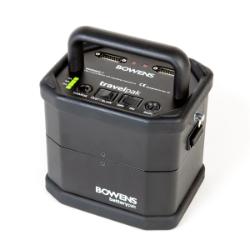 Bowens Travelpak Small Starter Kit