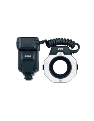 Sigma Flash Macro EM-140 DG EO-ETTL for Canon