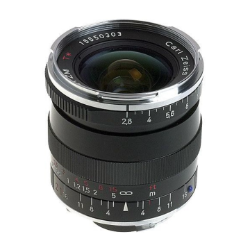 Zeiss Biogon 21mm f/2.8 ZM Black for Leica M-Mount
