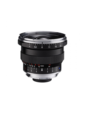Zeiss Distagon T* 18mm f/4.0 ZM Black for Leica M-Mount
