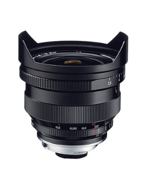 Zeiss Distagon T* 15mm f/2.8 ZM for Leica M-Mount