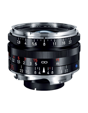 Zeiss C-Biogon 35mm f/2.8 ZM Black for Leica M-Mount