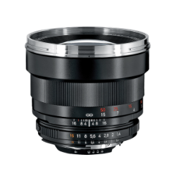 Zeiss Planar T* 85mm f/1.4 ZF-I for Nikon