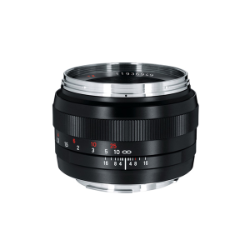Zeiss Planar T* 50mm f/1.4 ZE for Canon