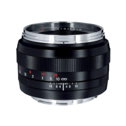 Zeiss Planar T* 50mm f/1.4 ZF-I for Nikon