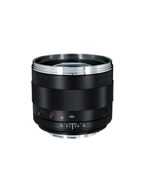 Zeiss Planar T* 85mm f/1.4 ZE for Canon