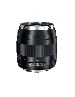 Zeiss Distagon T* 35mm f/2.0 ZE for Canon **