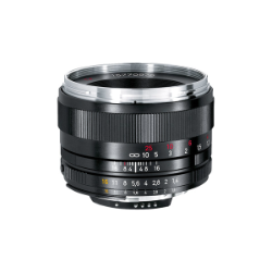 Zeiss Planar T* 50mm f/1.4 ZF.2 for Nikon ** replaced by 2096556