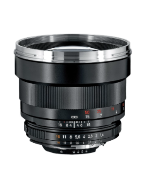 Zeiss Planar T* 85mm f/1.4 ZF.2 for Nikon
