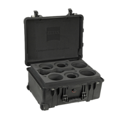 Zeiss Compact Prime CP.2 Transport Case