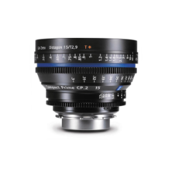 Zeiss Compact Prime CP.2 15mm/T2.9 PL Feet