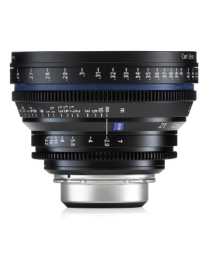 Zeiss Compact Prime CP.2 21mm/T2.9 PL Feet