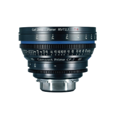 Zeiss Compact Prime CP.2 85mm/T1.5 PL Feet