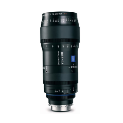 Zeiss Compact Prime CP.2 70-200mm/T2.9 PL Feet