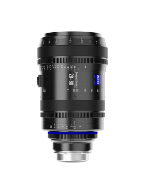 Zeiss 28-80mm/T2.9 PL Mount (Demo) **