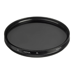 Hoya 46mm Polarising Filter