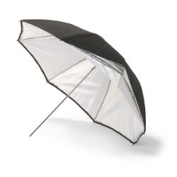 RedWing Umbrella 115cm Black / White