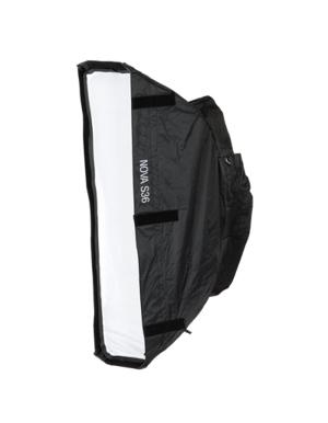 RedWing Nova-S Strip Softbox 20x90cm