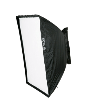 RedWing Nova 32 Softbox 90x120cm without adaptors (requires RD6210 and CR3100)