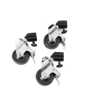 RedWing Castor Set for CR6060/CR6065