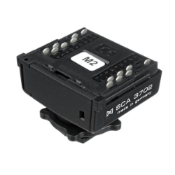 Metz SCA 3702 M3 Adapter for Pentax P-TTL
