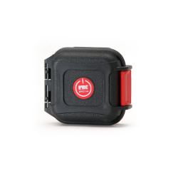 HPRC 1100 - Memory Card Case (Black)