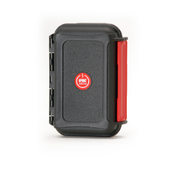 HPRC 1300 - Memory Card Case Empty (Black)