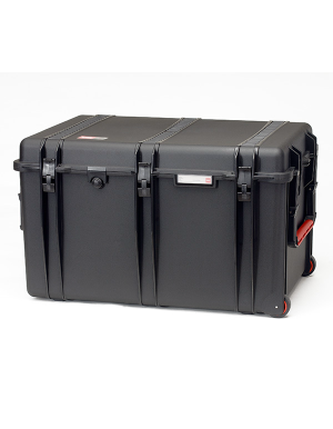 HPRC 2800W - Wheeled Hard Case Empty (Black)