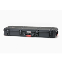 HPRC 5400W - Wheeled Hard Case Empty (Black)