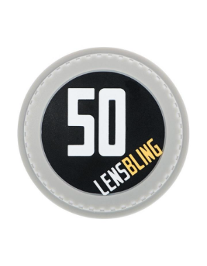 BlackRapid LensBling for Canon 50mm