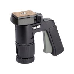 Slik AF-1100E Pistol Grip Head with Quick Release