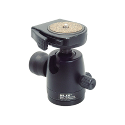 Slik 800 Ball Head with Quick Release