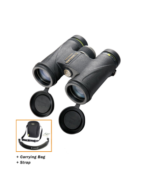 Vanguard Spirit ED 8x36 Binocular