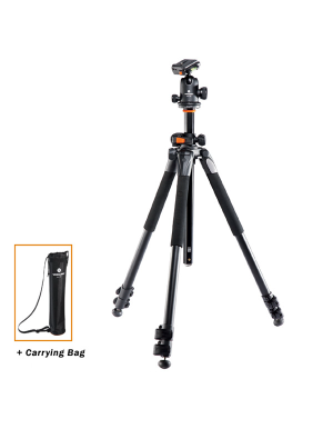 Vanguard Alta Pro 263AB Tripod with SBH-100 Ball Head**