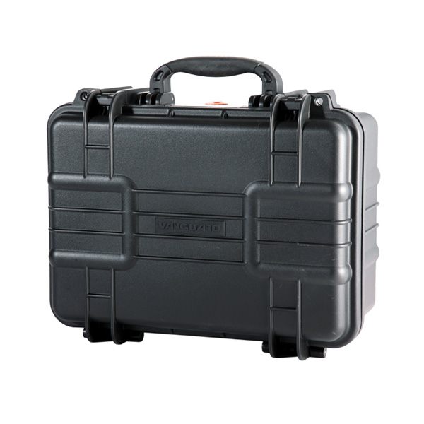 Vanguard Supreme 37F Hard Carry Case with Foam Inlay