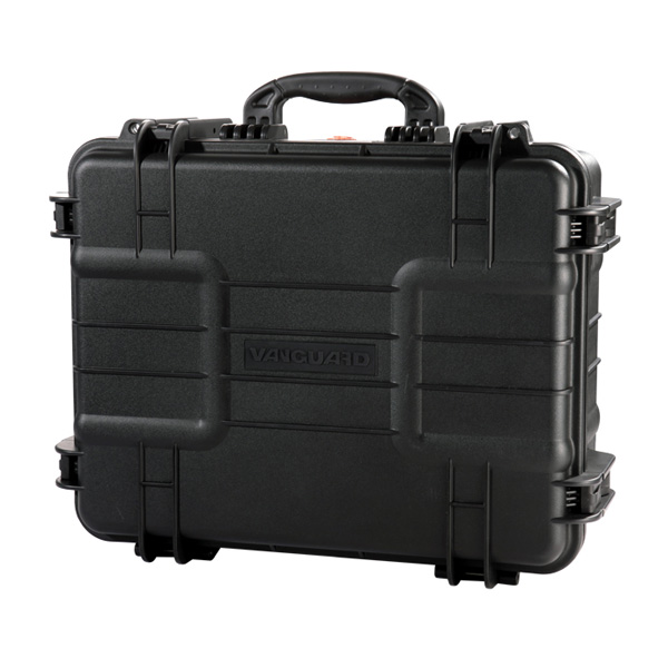 Vanguard Supreme 46F Hard Carry Case