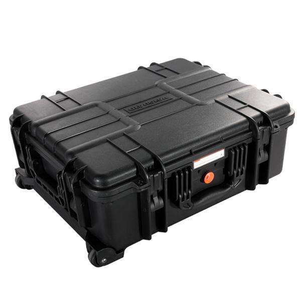 Vanguard Supreme 53D Carry Case