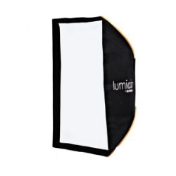 Bowens Lumiair Softbox 60X80 Inc S-Type Adaptor Bw-1500