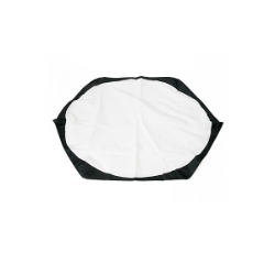 Bowens Wafer 140 Hex Oval Diffuser