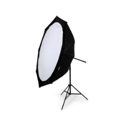 Bowens Octo 150 Softbox inc S-type adaptor BW-1650n