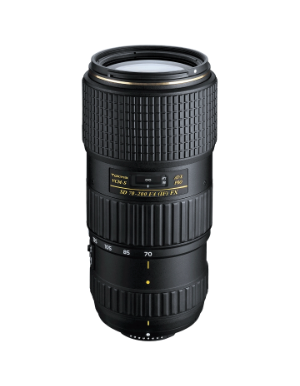 Tokina 70-200mm f/4 FX VCM for Nikon