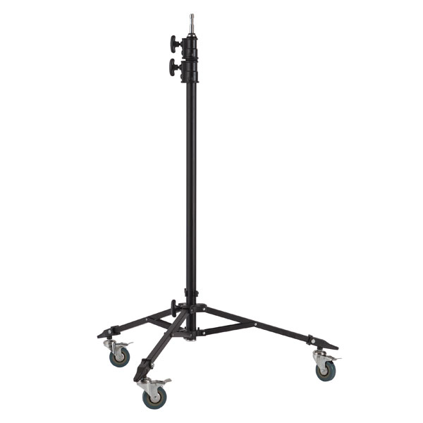 RedWing Double Riser Roller Stand Black