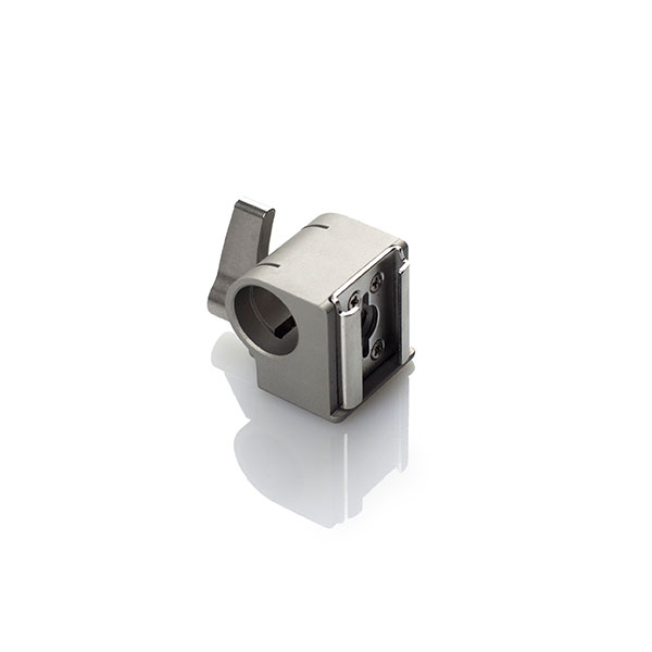 Movcam Cold Shoe Block for C300