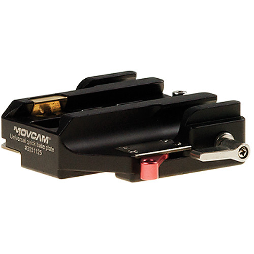 Movcam Universal Quick Release Base Plate