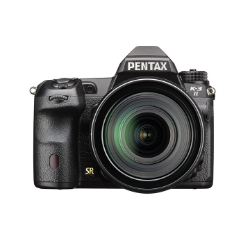 Pentax K-3 II DSLR + Pentax 16-85mm WR Lens