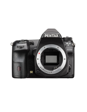 Pentax K-3 II DSLR (Body Only)