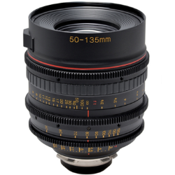 Tokina Cinema 50-135mm T3 FX for PL Mount